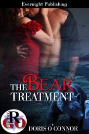 The Bear Treatment ebook by Doris O'Connor