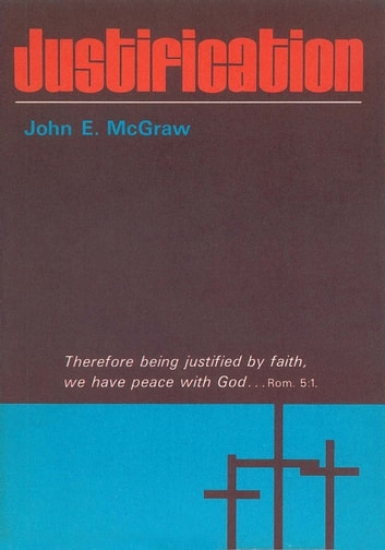 Justification ebook by John McGraw
