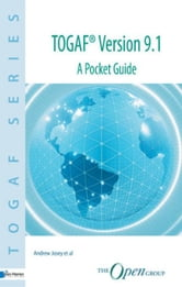 TOGAF� Version 9.1 A Pocket Guide ebook by Andrew Josey, Andrew