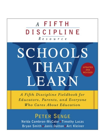 the laws of the fifth discipline Does your organization have a learning disability the laws of the fifth discipline  senge: chapter 4 the fifth discipline  today's problems come from.