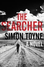 The Searcher, A Novel