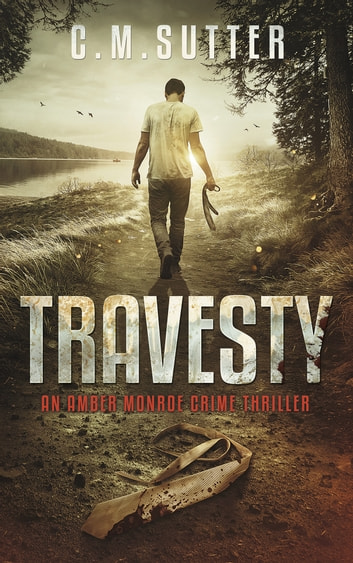 Travesty ebook by C.M. Sutter