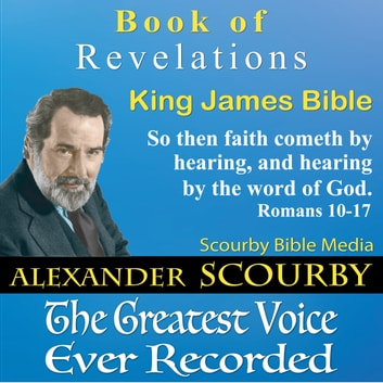 Book of Revelation, The - The King James Bible audiobook by John Wycliffe,William Tyndale,King James