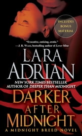 Darker After Midnight (with bonus novella A Taste of Midnight) - A Midnight Breed Novel ebook by Lara Adrian