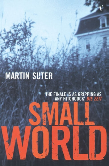 Small World ebook by Martin Suter