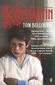 Konstantin ebook by Tom Bullough