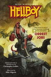 Hellboy: Oddest Jobs ebook by Mike Mignola
