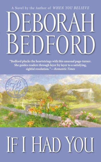 If I Had You ebook by Deborah Bedford