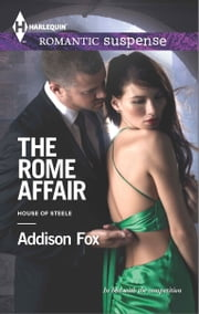 The Rome Affair ebook by Addison Fox