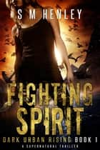 Fighting Spirit - A Supernatural Thriller ebook by S M HENLEY