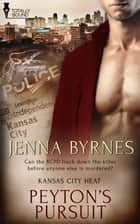 Peyton's Pursuit ebook by Jenna Byrnes