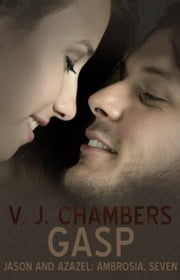 Gasp ebook by V. J. Chambers