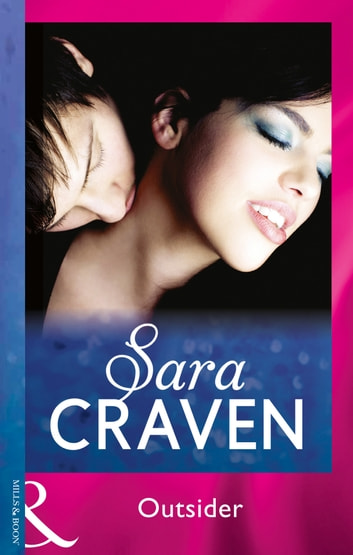 Outsider (Mills & Boon Modern) ebook by Sara Craven