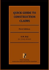 Quick Guide To Construction Claims ebook by Madhav Raj Nadarajan