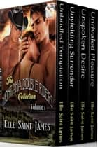 The Montana Double Riders Collection, Volume 1 ebook by Elle Saint James
