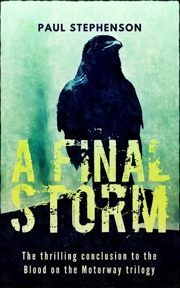 A Final Storm ebook by Paul Stephenson