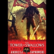 The Tower of Swallows livre audio by Andrzej Sapkowski