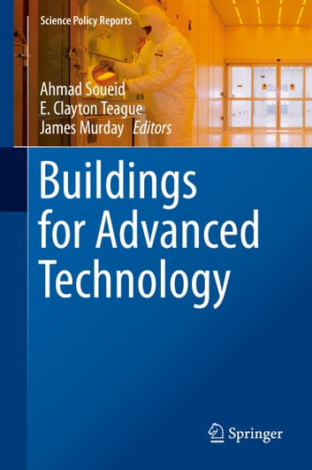 Buildings for Advanced Technology ebook by