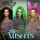 Misfits, The audiobook by Eve Langlais