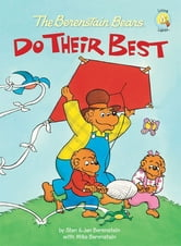 The Berenstain Bears Do Their Best ebook by Stan and Jan Berenstain w/ Mike Berenstain