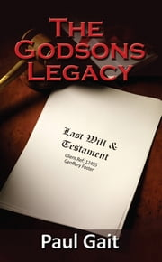 The Godson's Legacy ebook by Paul Gait