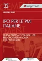 IPO per le PMI Italiane ebook by Cristian Iosio