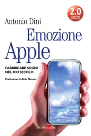 Emozione Apple ebook by Antonio Dini