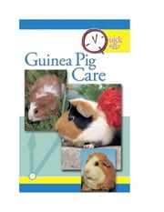 Quick and Easy Guinea Pig Care ebook by Pet Experts at TFH