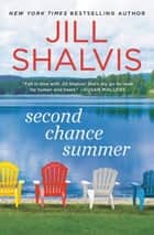 Second Chance Summer ebook by