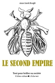 Le Second Empire - Tout pour briller en société ebook by Kobo.Web.Store.Products.Fields.ContributorFieldViewModel