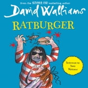 Ratburger Audiolibro by David Walliams
