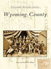 Wyoming County ebook by Sean Billings,Johanna S. Billings
