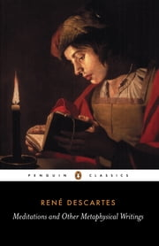 Meditations and Other Metaphysical Writings ebook by Rene Descartes