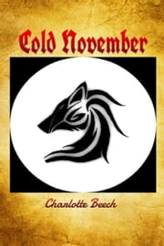 Cold November ebook by Charlotte Beech