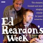 Ed Reardon's Week: The Complete First Series audiobook by Andrew Nickolds, Christopher Douglas, Christopher Douglas, Full Cast, John Fortune, Sally Hawkins, Stephanie Cole