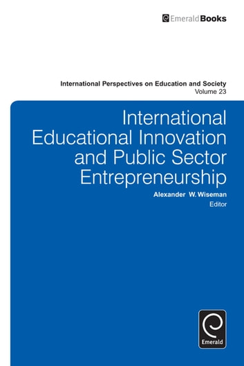 education for creative innovation and entrepreneurship society Entrepreneurship- the role of higher education in south by fostering entrepreneurship a society promotes creativity and innovation and have the know.