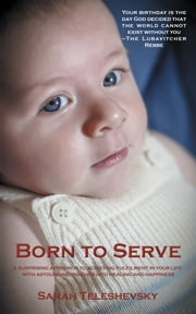 Born to Serve ebook by Sarah Teleshevsky