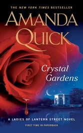 Crystal Gardens ebook by Amanda Quick