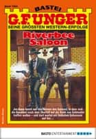 G. F. Unger 1964 - Western - Riverbee Saloon ebook by G. F. Unger