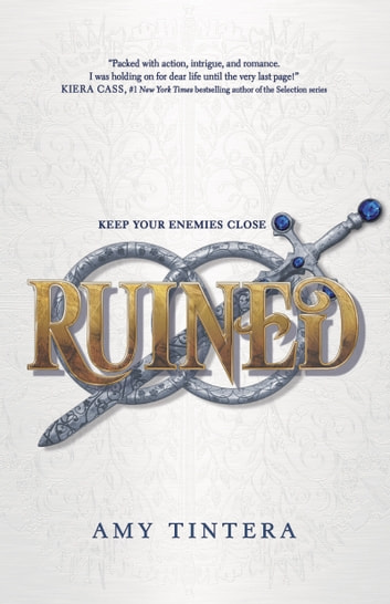 Ruined ebook by Amy Tintera