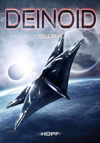 Deinoid 6: Silla ebook by Lucy Guth