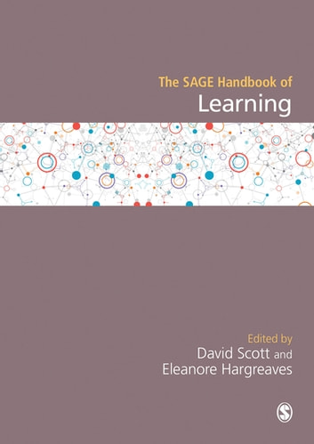The SAGE Handbook of Learning eBook by