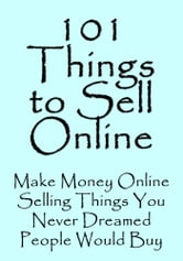 101 things to sell online for Things to make to sell online