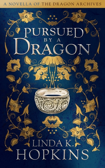 Pursued by a Dragon ebook by Linda K. Hopkins