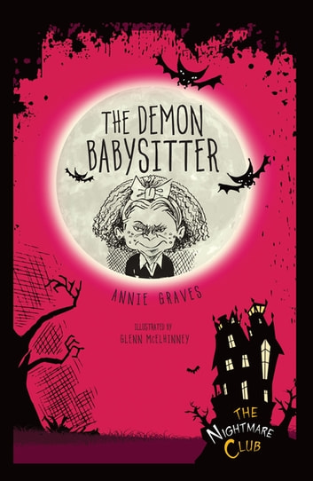 The Demon Babysitter ebook by Annie Graves