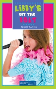 Libby's Got the Beat ebook by Robert Rayner