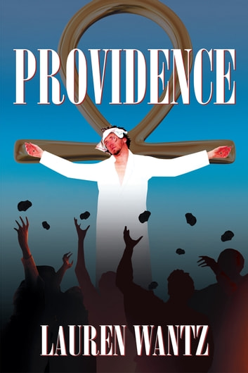Providence ebook by Lauren Wantz