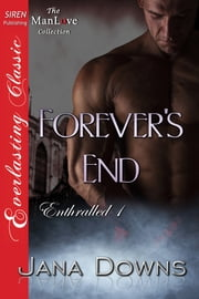 Forever's End ebook by Jana Downs