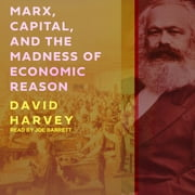 Marx, Capital, and the Madness of Economic Reason audiobook by David Harvey