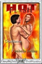 Obedience ebook by Isabella Jordan